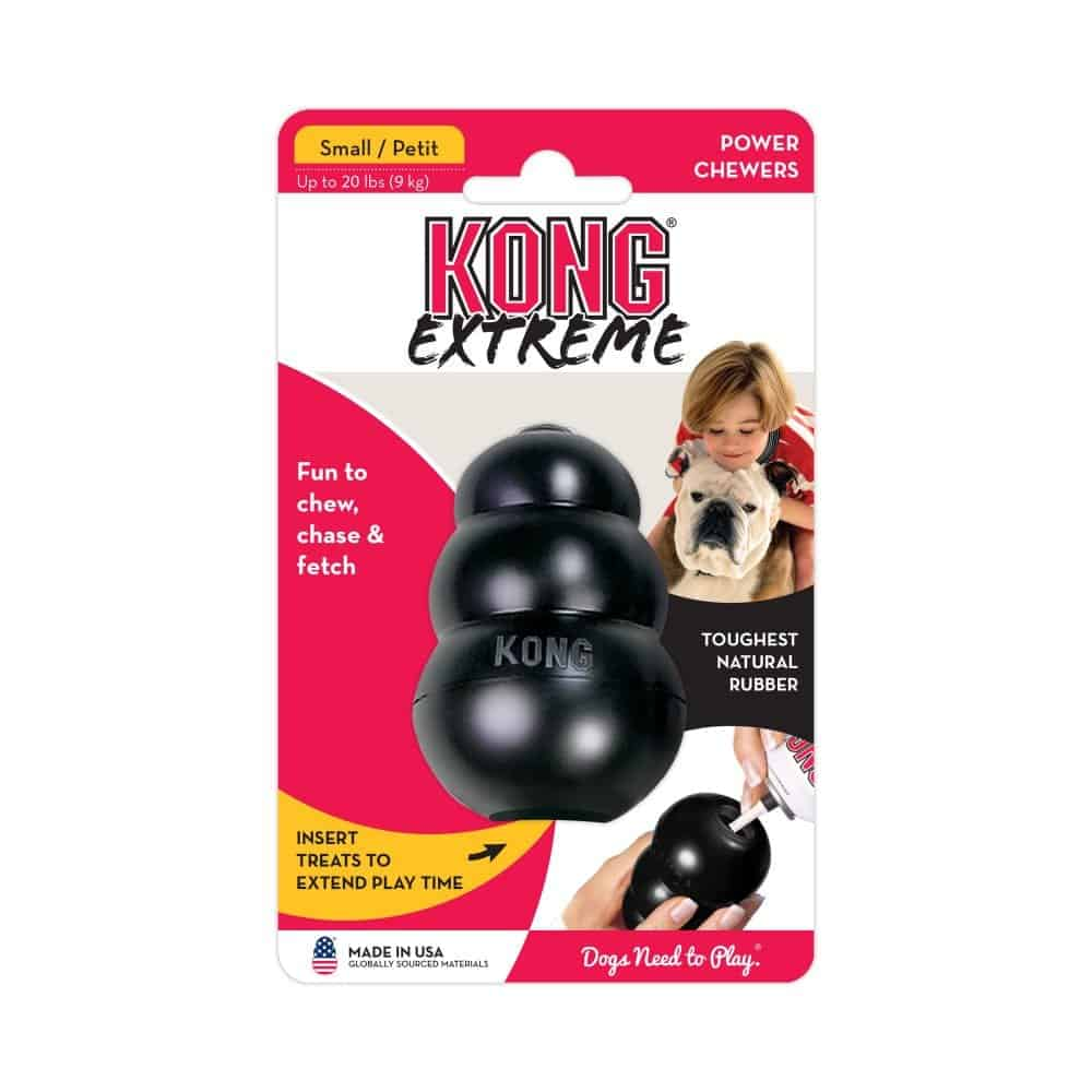 Kong Classic Extreme Dog Toy